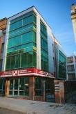 Офис - сграда